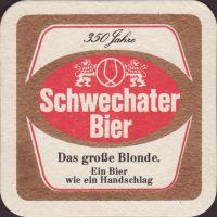 Pivní tácek schwechater-139-small