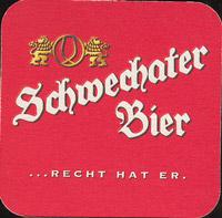 Pivní tácek schwechater-14