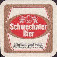 Pivní tácek schwechater-141-small