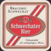 Pivní tácek schwechater-143-small