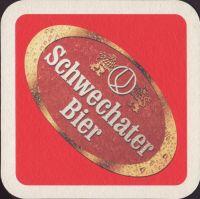 Pivní tácek schwechater-145-small