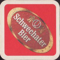 Pivní tácek schwechater-151-small