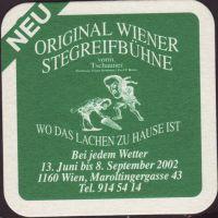 Pivní tácek schwechater-151-zadek-small