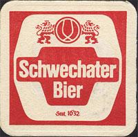 Pivní tácek schwechater-16