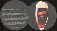 Pivní tácek schwechater-26
