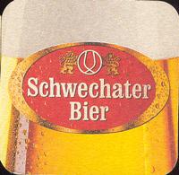 Pivní tácek schwechater-27