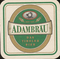 Beer coaster schwechater-29-oboje