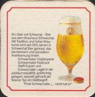 Pivní tácek schwechater-3-zadek
