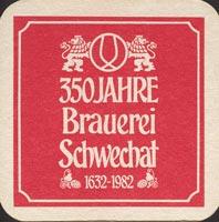 Pivní tácek schwechater-3