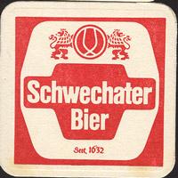 Pivní tácek schwechater-31