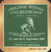 Pivní tácek schwechater-39-zadek-small