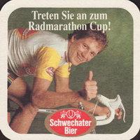 Pivní tácek schwechater-41-small