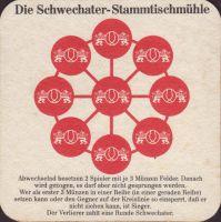 Pivní tácek schwechater-45-zadek-small
