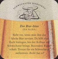Pivní tácek schwechater-47-zadek-small