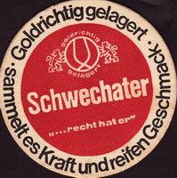 Pivní tácek schwechater-50-oboje-small