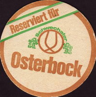Beer coaster schwechater-51-oboje-small