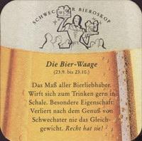 Pivní tácek schwechater-55-zadek-small