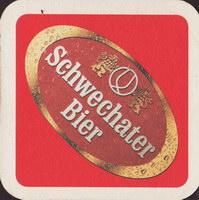 Pivní tácek schwechater-64-small