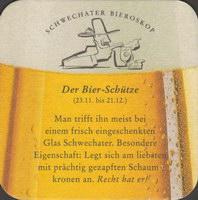 Pivní tácek schwechater-74-zadek-small