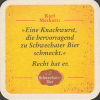 Pivní tácek schwechater-76-zadek-small