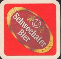 Pivní tácek schwechater-8