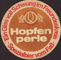 Beer coaster schwechater-89-small