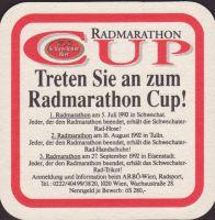Pivní tácek schwechater-90-zadek-small