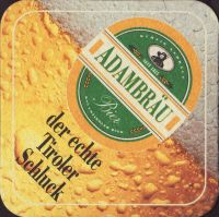 Beer coaster schwechater-95-small