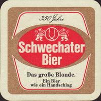 Pivní tácek schwechater-98-small