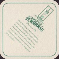 Pivní tácek schwedter-turmbrauhaus-1-zadek