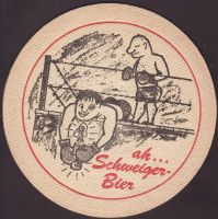 Pivní tácek schweiger-10-zadek-small