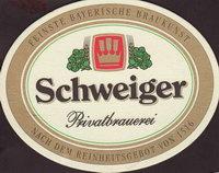Pivní tácek schweiger-2-small