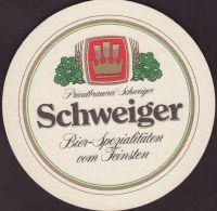 Pivní tácek schweiger-7-small