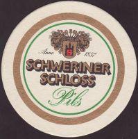 Pivní tácek schweriner-schlossbrauerei-2-small