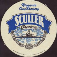 Beer coaster sculler-1-small