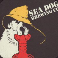 Beer coaster sea-dog-2-zadek-small