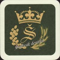 Pivní tácek sedivak-1-small