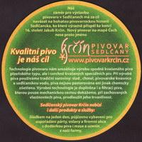 Pivní tácek sedlcansky-pivovar-krcin-1-zadek-small