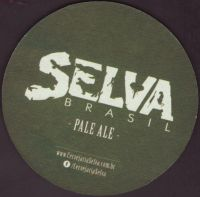 Beer coaster selva-2-zadek-small