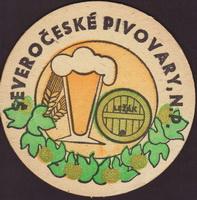 Beer coaster severoceske-pivovary-2-small