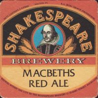 Beer coaster shakespeare-1-small