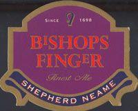 Pivní tácek shepherd-neame-1-oboje