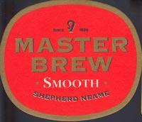 Pivní tácek shepherd-neame-5-oboje