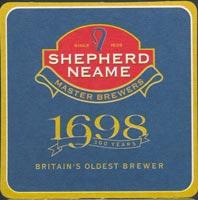Pivní tácek shepherd-neame-7-zadek