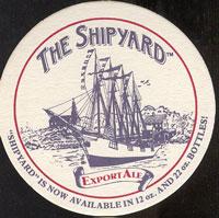 Pivní tácek shipyard-1