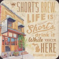 Beer coaster shorts-1-small
