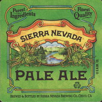 Beer coaster sierra-nevada-10-small