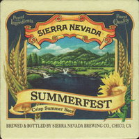 Beer coaster sierra-nevada-10-zadek-small