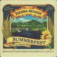 Beer coaster sierra-nevada-10-zadek-small