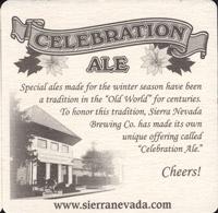 Beer coaster sierra-nevada-2-zadek